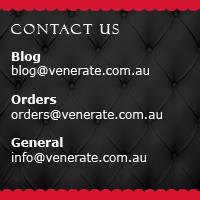 Venerate contact details